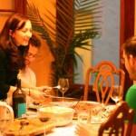 Come servire a tavola