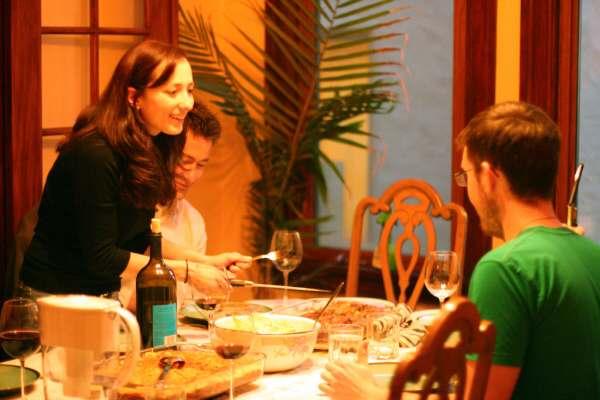 come-servire-a-tavola