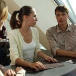 Argomenti di conversazione a tavola