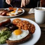 Colazione, Prima colazione, pranzo e cena: un po' di chiarezza